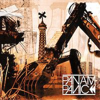 Cover Panam Panic